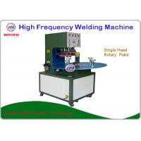 Wholesale High Frequency Rotary Welding Machine With Single Head Rotary Table from china suppliers