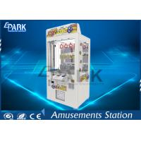 Wholesale Eco Friendly Key Master Crane Game Machine Attractive Appearance 750*860*1830MM from china suppliers
