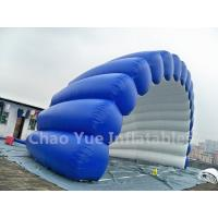 Quality Huge Outdoor Inflatable Archway Tent for event with PVC Tarpaulin for sale