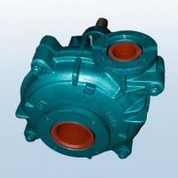Wholesale Industrial Mining Slurry Pump Electrical Motor / Diesel Engine Power Driver from china suppliers