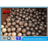 Wholesale VEGA Casting Media Grinding Balls For Mining and Cement Plants HS 73259100 from china suppliers
