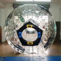 Wholesale Inflatable Zorb/Water Walking Ball, Used in Swimming Pool, with CE/UL Nlower and Repair Kit from china suppliers