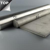 Wholesale Different Specifications Cobalt Alloy Castings , Cobalt Chromium Tungsten Round Bar from china suppliers