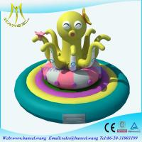 Wholesale Hansel popular theme indoor playground for children from china suppliers