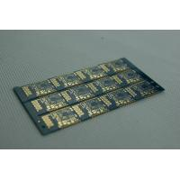 Quality 25 Layer FR4 PCB Custom PCB Boards Immersion Gold for Bluetooth Panel Board for sale