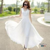 Wholesale Princess Wedding Gowns Long Dress In Summer Fluffy Comfortable from china suppliers