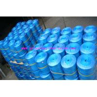 Wholesale UV Additive Blue Color PP Baler Twine High Strength For Packaging Machine from china suppliers