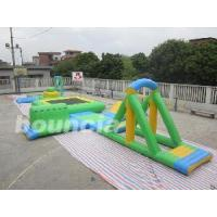 Wholesale Inflatable Water Games (WP65) from china suppliers