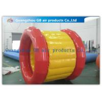 Wholesale Funny Inflatable Water Roller Water Toys For Adults Summer Sport Games from china suppliers