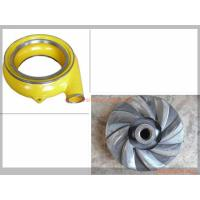 Wholesale High Abrasive Slurry Pump Spare Part Horizontal Type Wear Resistant Material from china suppliers