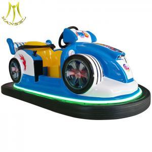 Wholesale Hansel cheap drifting bumper car outdoor amusement park rides manufacturer from china suppliers