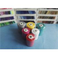 Wholesale Customized Virgin Spun Polyester Thread 40/2 100% Polyester Sewing Yarn from china suppliers