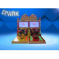 Wholesale Indoor Playground Adults Motorbike Simulator 4d Race Car Game Machine Coin Operated from china suppliers