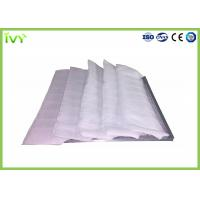 Wholesale F5 Air Breather Filter , Particulate Air Filter 100% Max Relative Humidity from china suppliers