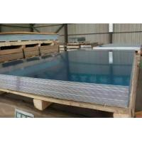 Wholesale Mill Finish 2024 T3 Aluminum Sheet Skin And Bulkhead Of Aircrafts from china suppliers
