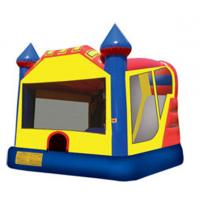 Wholesale 2015 Most Popular kids jumping inflatable castle for sale from china suppliers