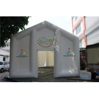 China 11X6M Cheap outdoor inflatable marquee,inflatable tent for sale,giant inflatable tent on sale
