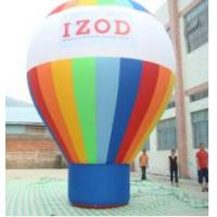 Wholesale hot sale inflatable advertising balloon IB-006 from china suppliers