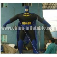 Wholesale Inflatable toy spiderman cartoon from china suppliers