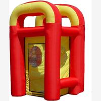 Wholesale inflatable cash box from china suppliers