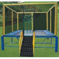 Wholesale Combine Trampoline (ZY-5001) from china suppliers