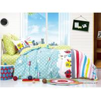 Wholesale Full Size / Twin Size Mainstays 4 Piece Bedding Set Water Washing / Dry Clean from china suppliers