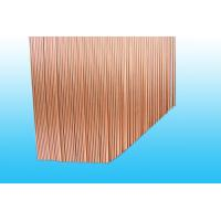 Wholesale Low carbon steel strip Double Wall Bundy Tube For heater , chiller from china suppliers