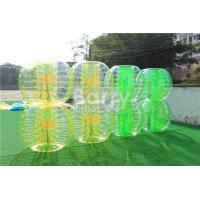 China Inflatable Bumper Ball on sale