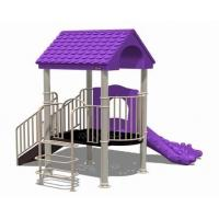 Wholesale Outdoor playground YY-8240 from china suppliers