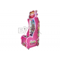 Wholesale Fiberglass Plastic 300W Candy Mama Lottery Game Machine from china suppliers