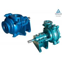 Wholesale Heavy Duty High Chrome Slurry Pump With Interchangable Wet Parts 3-5000m3/H from china suppliers