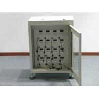 Wholesale 16 unit mining headlamp used charging rack with clear door and digital screen from china suppliers