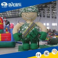 China inflatable advertising model, indoor and outdoor advertising on sale