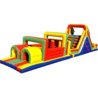 Wholesale inflatable obstacle combos from china suppliers