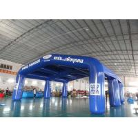 Wholesale Reusable Inflatable Event Tent For Trade Show UV Protected Printing from china suppliers