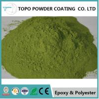Wholesale RAL 1002 Zinc Primer Powder Coating, Hammer Surface Epoxy Primer For Cars from china suppliers