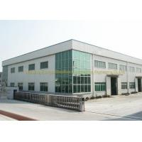 Wholesale Heavy Type Multi Floor Building Pre Engineered Metal Buildings Construction from china suppliers