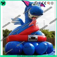 Wholesale Cute Inflatable Dragon,Inflatable Dragon Cartoon,Inflatable Dinosaur Costume from china suppliers
