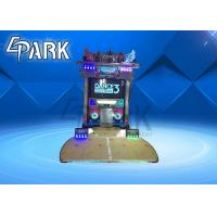 Wholesale Dance Central 3 Adult Amusement Arcade Dancing Simulator from china suppliers