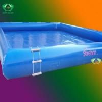 Wholesale Inflatable swimming pool from china suppliers