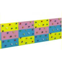 Wholesale kids climbing wall. from china suppliers