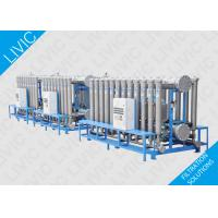 Quality Automatic Water Filters Self Cleaning ,  Automatic Backwash Filter System For Naphtha for sale