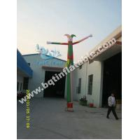 Wholesale Inflatable sky dancer,Inflatable single leg airdancer,Outdoor promotion airdancer from china suppliers