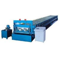 Wholesale Blue Color Smart Sheet Metal Forming Equipment With 688mm Width PPGI Coil from china suppliers