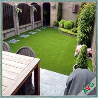 Wholesale 30mm Pile Height Removable Garden Artificial Grass For Children Playground from china suppliers