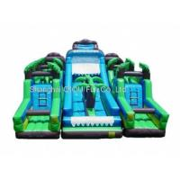 Quality inflatable water slides for sale