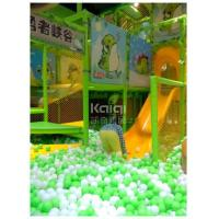 Wholesale Funny Indoor Playground Equipment With Slides And Stairs For Commercial Center from china suppliers