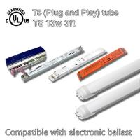 Wholesale 3 Foot T8 LED Tube Light Replacement G13 Socket Energy Saving Soft Light from china suppliers