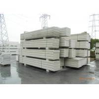 Wholesale Concrete Slot Panel AAC Production Line Lime Panel Automatic from china suppliers