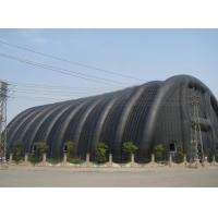 China Outdoor membrane structures Inflatable building tent on sale
